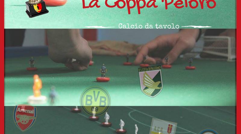 """Ha preso il via """"La Coppa Peloro"""""""