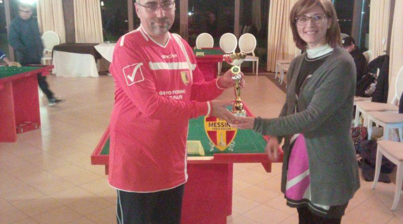 Il Tsc Peloro conquista il secondo posto all'Open di Villafranca torneo esordienti